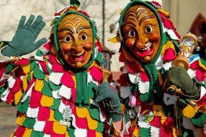 Seniorenkarneval in St. Paulus @ Pfarrheim St. Paulus | Dorsten | Nordrhein-Westfalen | Deutschland
